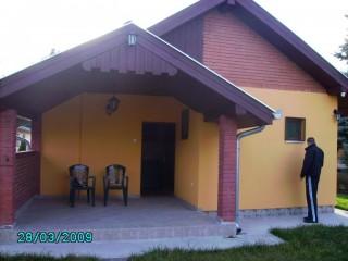 Apartmani smeštaj, Palić, Vikend naselje 282 Palic