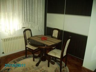 Apartmani smeštaj, Subotica, Petrinjska 8