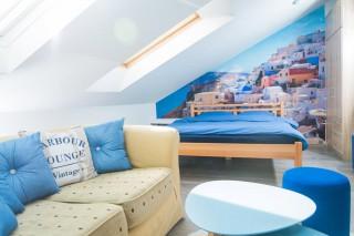 Apartman Blue Lagoon, Banja Luka, Braće i sestara Glumac 8  78000 Banja Luka