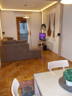 Apartmani smeštaj, Zlatibor, Ulica Breza 32, Zlatibor
