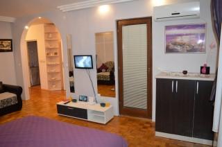 Apartmani smeštaj, Beograd, Magelanova, Bežanijska kosa