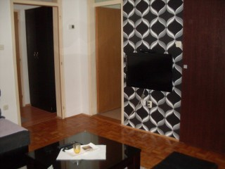 Apartmani smeštaj, Kragujevac, Voje Radica5