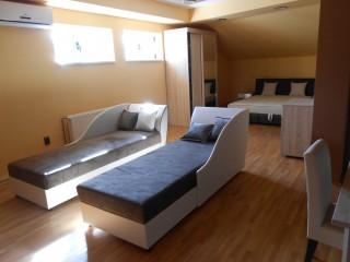 Apartman Luna, Novi Sad, Futoski put ,Novi Sad