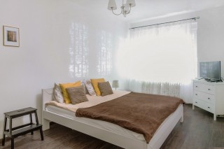 Apartmani smeštaj, Beograd, Njegoseva 31v, 11000 Beograd