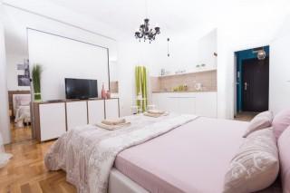 Apartmani smeštaj, Novi Sad, Laze Kostica 14