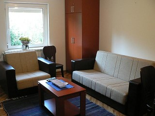 Apartmani smeštaj, Zlatibor, Apartman se nalazi u blizini hotela CIGOTA.