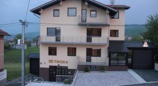 Apartmani smeštaj, Banja Luka, Vida Nježića 89, 78000 Banja Luka