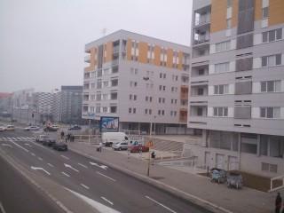 Apartman u Smallville kod Plazza centra