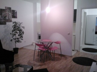 Apartman u Smallville kod Plazza centra, Kragujevac, Bulevar Kraljice Marije 54
