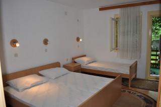 Apartmani smeštaj, Ohrid, Bogomilska 11