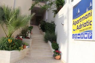 Apartmani smeštaj, Neum, Ulica mimoza 145/A 88390 Neum Bosna i Hercegovina