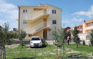 Apartmani smeštaj, Trebinje, Ivanica, prvo skretanje posle graničnog prelaza, Ravno, Bosna i Hercegovina