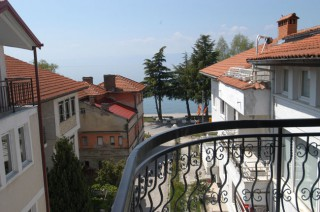Apartmani Argiroski, Ohrid, Kej Maršala Tita br. 26
