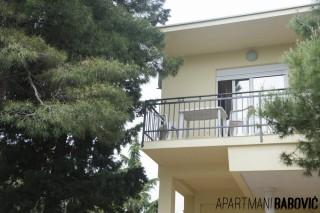 Apartmani Babovic, Radovići, Novo naselje - Radovici
