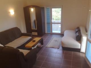 Apartmani smeštaj, Bečići, Ulica Ive Lole Ribara, Naselje Ivanovici, Becici, iznad hotela Splendid