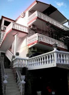 Apartmani smeštaj, Kumbor, Kumbor b.b