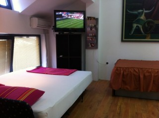 Apartmani smeštaj, Kragujevac, LOLE RIBARA 6