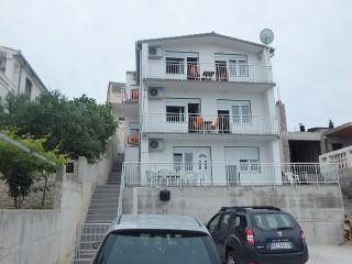 Apartmani smeštaj, Rogoznica, Varos 30, Razanj