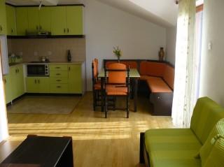 Apartmani smeštaj, Kotor, Dobrota bb
