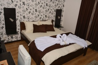 Apartmani smeštaj, Beograd, Medakovic III, Beograd