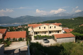 Apartmani Praščević, Radovići, Radovići Novo naselje
