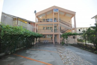 Apartments Sutomore Center, Sutomore, Njegoseva 29, Sutomore, Centar
