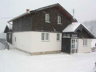 Apartmani smeštaj, Tara, Solotuska, Kaludjerske bare