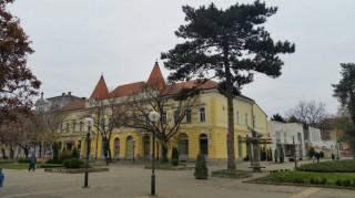 Apartmani smeštaj, Kikinda, Trg Srpskih dobrovoljaca 28 Kikinda