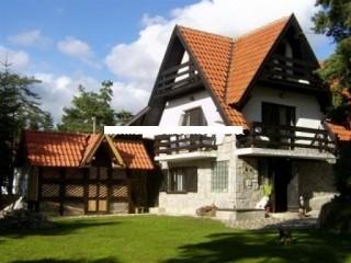 Apartmani vila Zvonko Jankovic, Divčibare, Breza kamp-ljuti krš.