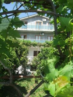 Apartmani smeštaj, Đenovići, Herceg Novi Đenovići bb