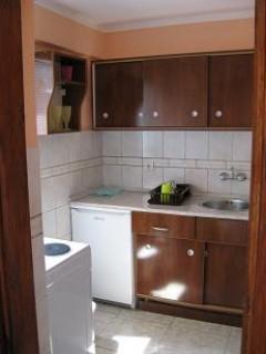 Apartmani Zornija