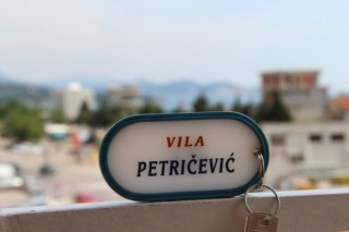 Apart-Vila Petricevic