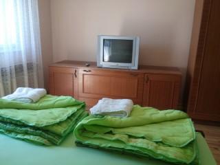 Biba apartman privatni smeštaj Aranđelovac