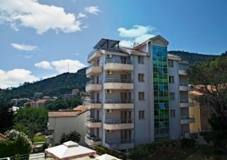 Apartmani smeštaj, Bečići, Boreti BB Becici 85310 Budva