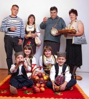 Apartmani smeštaj, Arilje, Selo Mirosaljci-Arilje +38163/84-07-351 +38131/38-99-633