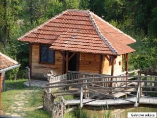 Apartmani smeštaj, Gornji Milanovac, Brdjani