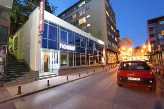 Hostel Massimo, Sarajevo, Dženetića Čikma 8