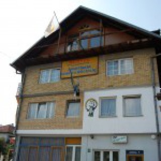 Hostel Gonzo, Sarajevo, Gatačka br.33