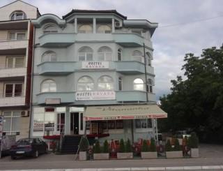 Hosteli smeštaj, Banja Luka, Prvog Krajiskog korpusa bb