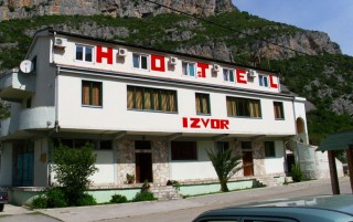 Hosteli smeštaj, Podgorica, Smokovac bb, Podgorica