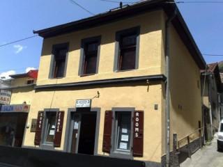 Hostel Moonlight, Sarajevo, M.M.Bašeskije 51