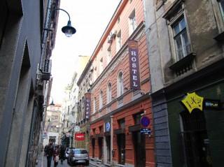 Hosteli smeštaj, Sarajevo, Saliha Hadžihuseinovića, Muvekita 4