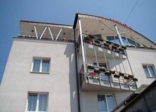 Hotel Ada, Sarajevo, Radenka Abazovića 2 Sarajevo 71 000 Bosna i Hercegovina