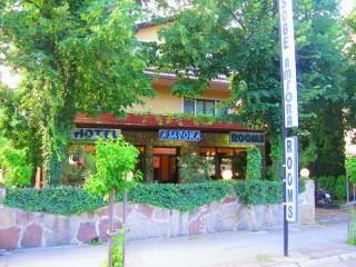 Hoteli smeštaj, Dimitrovgrad, Balkanska 82