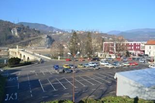 Hoteli smeštaj, Višegrad, Trg palih boraca 6