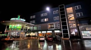 Hotel BM, Sarajevo, Džemala Bijedića 212