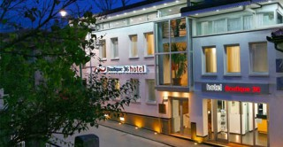 Hotel Boutique 36, Sarajevo, Safvet Bega Bašagića 36