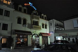 Hotel De Lago, Ohrid, Car Samoil 16