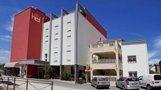 Hotel Dina, Međugorje, Ulica Starci I, br 4