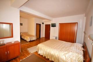 Hoteli smeštaj, Ohrid, Partizanska D-14, Ohrid